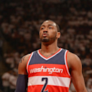 Wall has 26 points, 17 assists, Wizards rout Raptors 117-106 The Associated Press