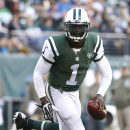 Vick focused on Jets' QB position, not future The Associated Press