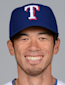 Yoshinori Tateyama - Texas Rangers