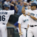 Morales, Iwakuma help Mariners beat Blue Jays 2-0 The Associated Press