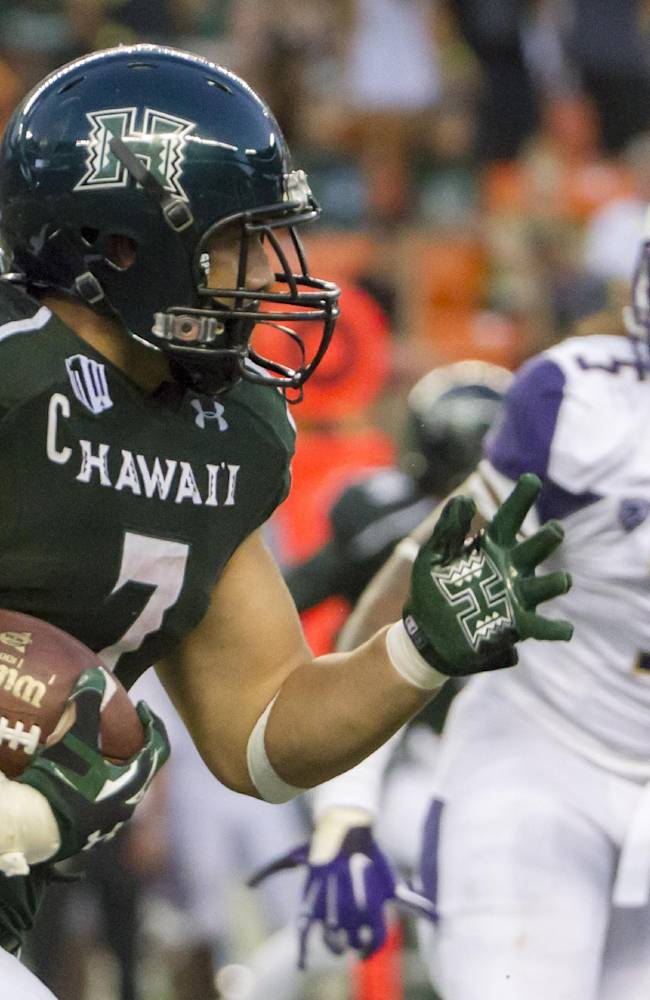 Oregon State is wary of Hawaii