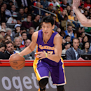 AP Source: Free agent Jeremy Lin agrees with Hornets The Associated Press