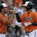 Orioles' Machado gets 5-game suspension from MLB The Associated Press