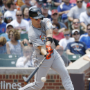 Home runs, Koehler lift Marlins to 2-1 win over Cubs The Associated Press