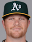 Brett Anderson - Oakland Athletics