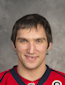 Alex Ovechkin - Washington Capitals