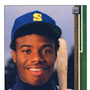 What the iconic 1989 Ken Griffey Jr. Upper Deck card means to a generation of fans