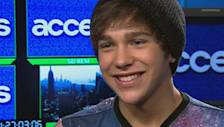 Austin Mahone Talks 'Today' Show Appearance; Shares His Wildest Fan Encounter