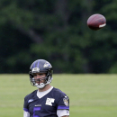 Ravens' Flacco adjusting to another offensive coordinator The Associated Press