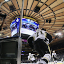 Pittsburgh Penguins v New York Rangers - Game Three Getty Images