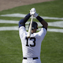 A-Rod 1 for 2 in return from drug ban as Phils top Yanks 3-1 (Yahoo Sports)