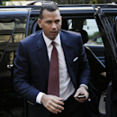 Rodriguez suspension ends, back on Yanks' roster (Yahoo Sports)