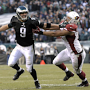 Fourth quarter hasn't been kind to Eagles The Associated Press