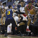 Ariza scores 26 points; Wizards beat Jazz 104-91 The Associated Press