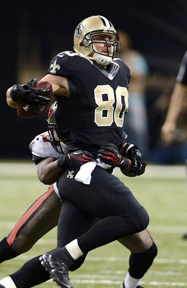 5 things learned from Saints' 42-17 win over Bucs