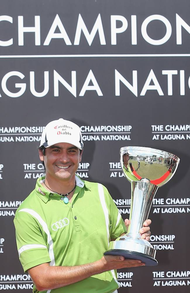 The Championship at Laguna National - Day Four