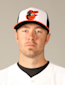 Chris Tillman - Baltimore Orioles
