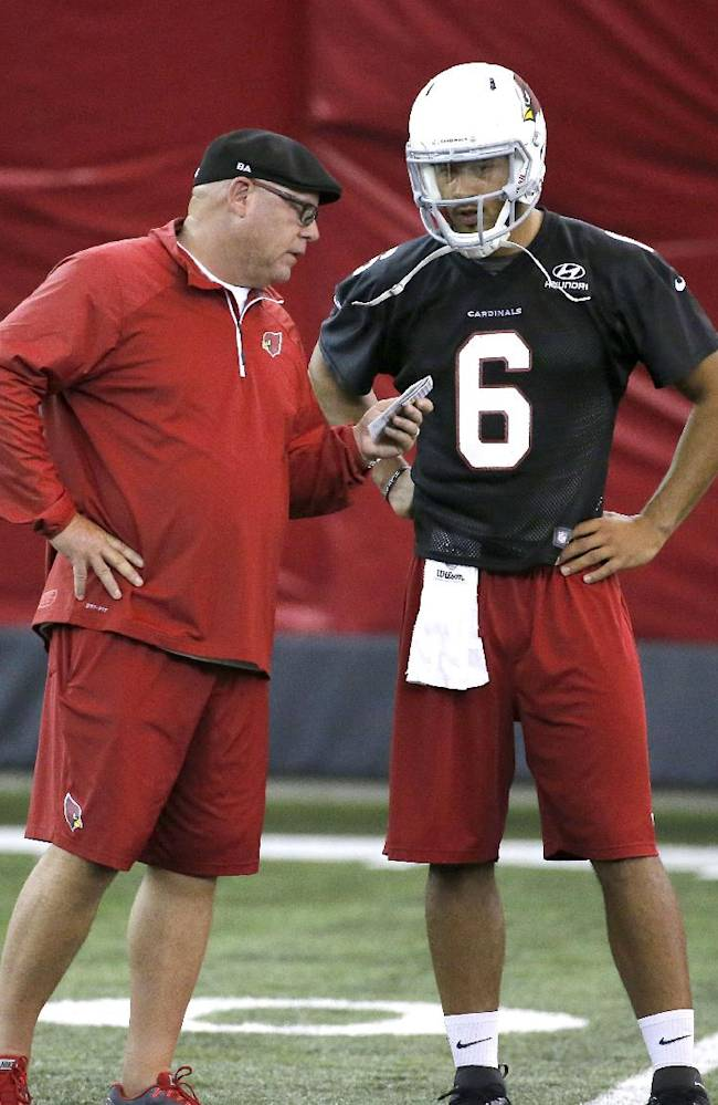 Under Arians, rookies bound to get playing time