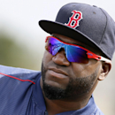 Ortiz on pace-of-play fines: 'I might run out of money' The Associated Press