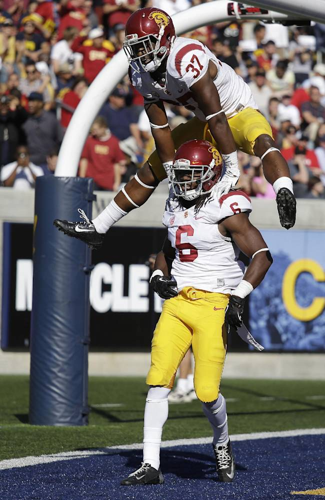USC's Shaw admits to lying about injuries, rescue