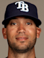 Matt Bush - Tampa Bay Rays