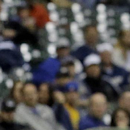 Headley's HR lifts Padres past Brewers 2-1 in 12 The Associated Press