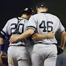 Yankees to retire numbers of Pettitte, Posada and Williams The Associated Press