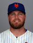 Lucas Duda - New York Mets