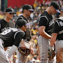 Pirates beat Rockies 5-3 for 3-game sweep The Associated Press