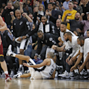 Clevaland Cavaliers v San Antonio Spurs Getty Images