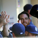 Kennedy, subject of trade talk, pitches Padres past Marlins The Associated Press