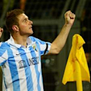 Fiorentina reaches agreement to sign Joaquin from Malaga