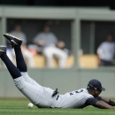 New York Yankees v Minnesota Twins Getty Images