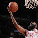 Harden has 30 to help Rockets over Pelicans 121-114 The Associated Press