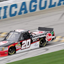 NTS Motorsports hit with post-Chicago penalty