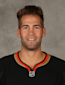 Daniel Winnik - Anaheim Ducks
