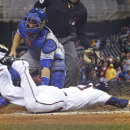 Buehrle, Blue Jays rally past Twins 6-4 on Colabello homer The Associated Press