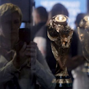 Soccer: U.S., Mexico and Canada announce 2026 World Cup bid (Reuters)
