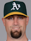 Pat Neshek - Oakland Athletics