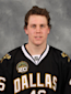 Brett Ritchie - Dallas Stars