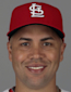 Carlos Beltr&aacute;n - St. Louis Cardinals