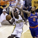 Bklyn native pours in career-high 25 to propel Pacers photo