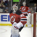 Blues invite Brodeur to practice (Yahoo Sports)