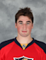 Garrett Wilson - Florida Panthers