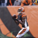 Bengals' A.J. Green in best stretch of career The Associated Press