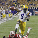 Miles indicates LSU won't abandon 2-QB system yet The Associated Press