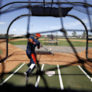 Oswalt visits Astros camp The Associated Press