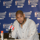 Spurs confirm C Tim Duncan, wife getting divorced (Yahoo! Sports)