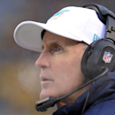 Philbin helps Dolphins amid bullying scandal The Associated Press