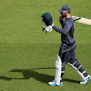Australian batsman Hughes dies after head knock (Yahoo Sports)